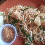 Best Phad Thai.. we ordered doubles