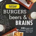 Tuesday night specials