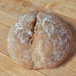 Blue Ridge Bread Co. French Style Bourdelais Wheat