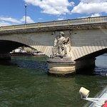 One of the lovely bridges