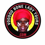 The Voodoo Bone Lady Haunted Tours