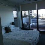 Main bedroom 504