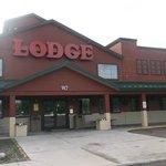 Photo de Bad River Lodge and Casino