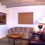 Suenos Living Room