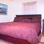 Pinon Bedroom