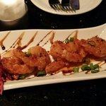 Firecracker Shrimp App...Very good.