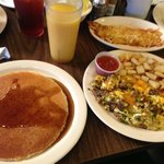 Voted BEST BREAKFAST in Central Texas by WacoTrib readers!