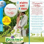 Special Honeymoon offer from Bluebells valley resort