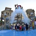 Yas Waterworld Young Fun!