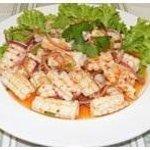 Calamari Salad