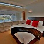 1 & 2 BRM Apartment Main Bedroom