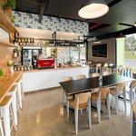 Ava Cafe - Internal2