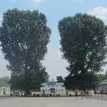 Visita a Sachsenhausen