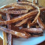 Great Sweet Potato Fries