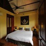 Upper floor Luxurious room