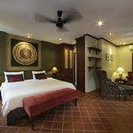 Mini suite