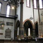 Interno Basilica S.Francesco (BO)