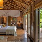andBeyond Lake Manyara Tree Lodge