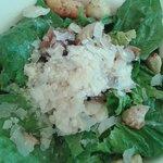 Caesar salat 7/14