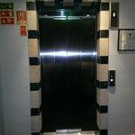 Лифт, 7 этаж