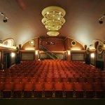 Pavilion Auditorium