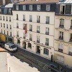 Hotel Ariane *** Montparnasse Paris 14