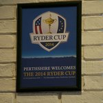 Ready to welcome Ryder Cup visitors