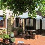 Agriturismo Capuano Restaurant