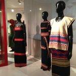 Vietnamese tribal women's fashion