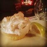 Lemon Meringue - Dessert of the Day