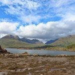Le Loch Torridon