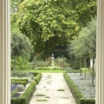 Clarence House Garden