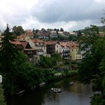 Beautiful Krumlov