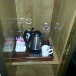 Cafe de courtoisie