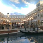 Grand Canal & Shops