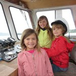 Loch cruise with Captain Luskin