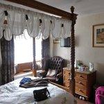 Foto de Rosebud Cottage Guest House
