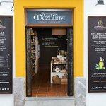 Tienda Gourmet Bodegas Mezquita