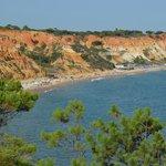 Playa Falesia