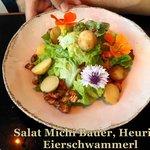 Salat Michi