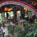 Le restaurant de Swasti