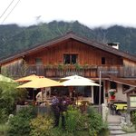Photo de Restaurant Le Tremplin