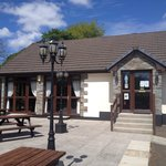 External view of Village Inn