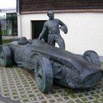 Circuito de Nürburgring, Nürburg, Alemania.