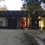 Restaurante Rincón de Ebro