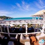 Silk Beach Club, Praia Brava, Buzios