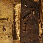 Entrez dans l'histoire des habitations troglodytiques de Belvès....