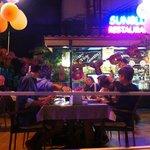 Sunblue Restaurant 22 07 2014