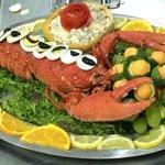 Zdjęcie Restaurant Mars