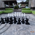 CHESS ANY ONE ?